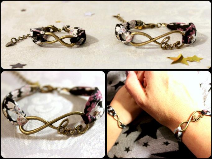 bracelets duo maman bébé, bacelet telle mére telle fille,telle mére telle fille bijoux, bracelet maman fillbracelet infini, parfait cadeau de naissance,fête des mères,
